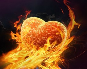 heart refiners fire