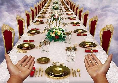 banquet-table