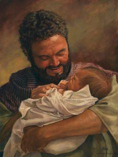 joseph-holding-jesus