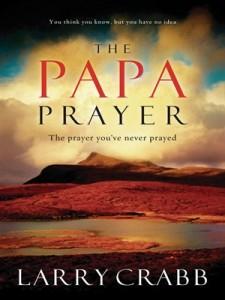 PAPA Prayer