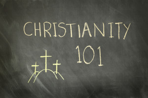 christianity-101