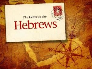 hebrews letter