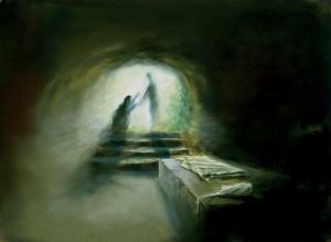 resurrection morn