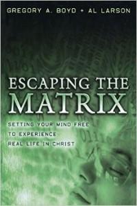 escaping matrix